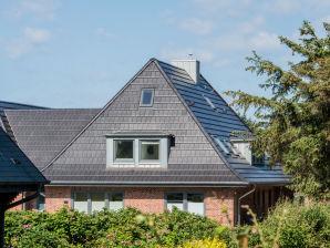Ferienwohnung Meeresrauschen - Landhaus Tadsen