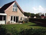Holiday house Christine, Strandpark Scheldeveste