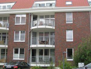 Ferienwohnung Residenz Hohe Lith 1.26