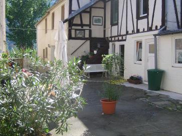 "Nr. 4 ""Burg Lahneck"" im Haus Rheinblick-Koblenz"