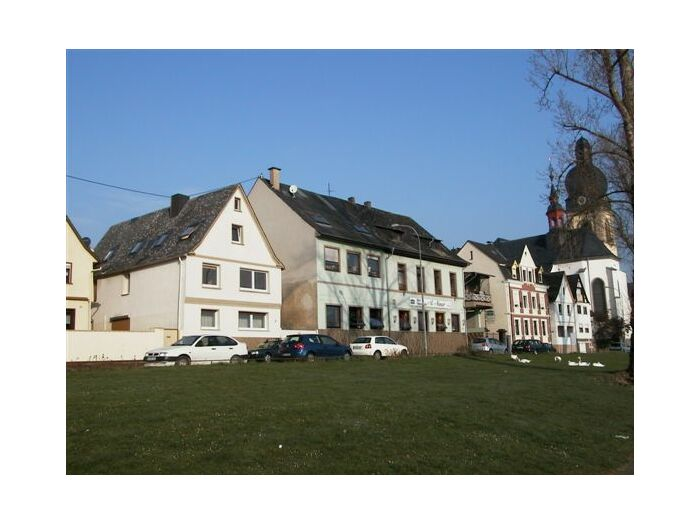 Haus Rheinblick-Koblenz