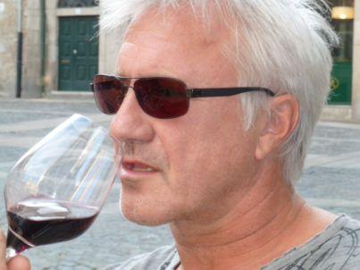 Ihr Gastgeber Karl M. Jung