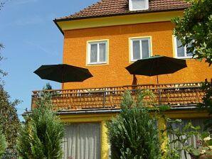 Ferienwohnung Sonnenvilla-Salzburg