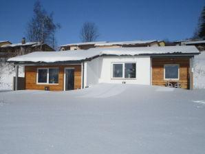 Ferienhaus Sonnenwaldbungalow 16