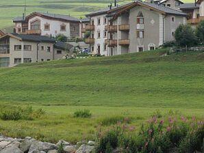 Ferienwohnung Bruna Alpina 22