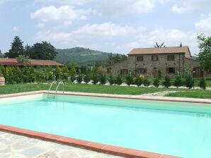 Ferienwohnung Le Vigne di Caldana