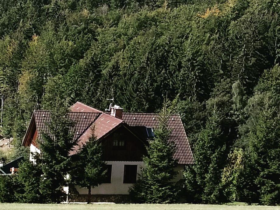 ferienhaus mit innenpool und sauna riesengebirge. Black Bedroom Furniture Sets. Home Design Ideas