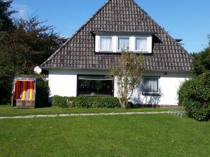 Ferienhaus Heidelodge