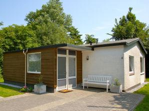 Ferienhaus Zeeland-Strandhaus