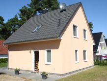 Ferienhaus K 64  im Müritz-Ferienpark - Röbel