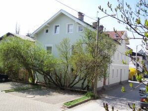 Ferienwohnung Apartment Ruth 2