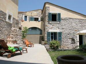 Ferienwohnung Borgo I Freschi