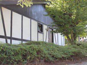 Ferienhaus Vulkaneifel-Häuschen