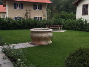 Jagdapartment in der Chiemgau Residenz