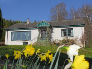 Landhaus The Ghillies Cottage