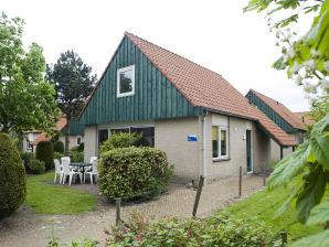 Ferienhaus KB6 - Klein Poelland