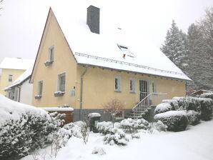 Ferienhaus am Stadtpark