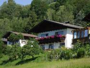 Schernthaner Nähe Zell/See, Kaprun