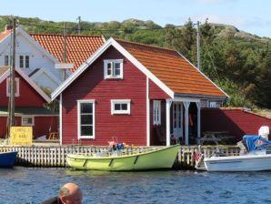 Ferienhaus Korshamn Holmen