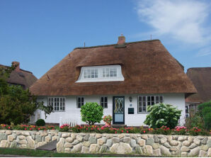 Landhaus Föhrer Rose
