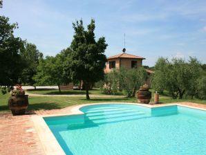 Villa IT490 Lucignano