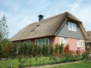 Ferienwohnung Dagpauwoog 6 - Hildenberg
