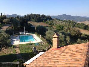 Villa Montegemoli