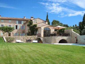 Villa La Ferme de Marie