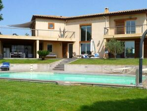 Villa Topaze