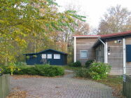 in Renesse for 8 persons close to the beach!