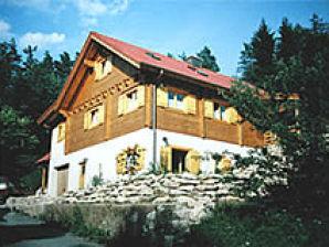 """Haus beim Sepp"""