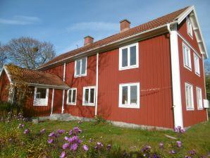 Ferienhaus Askberg
