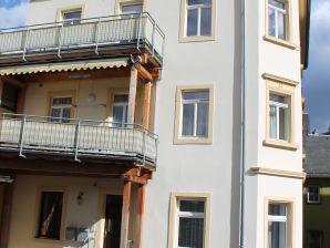 Ferienwohnung Apartmenthaus Zentral