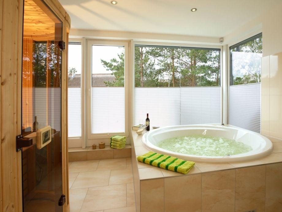 badezimmer mit sauna und whirlpool ~ moderne inspiration ... - Badezimmer Mit Sauna Und Whirlpool
