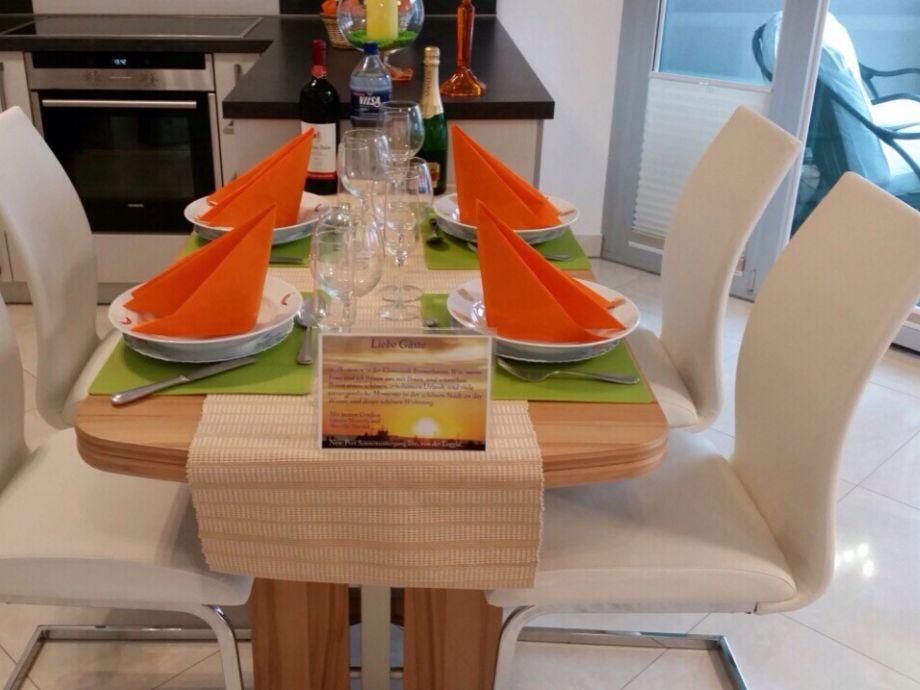 ferienwohnung neuer hafen exklusive bremerhaven firma. Black Bedroom Furniture Sets. Home Design Ideas
