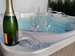 Freistehendes Luxus-Ferien-HAUS SONNENDECK