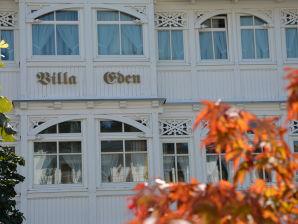 """""""Villa Eden"""", Typ 2"""