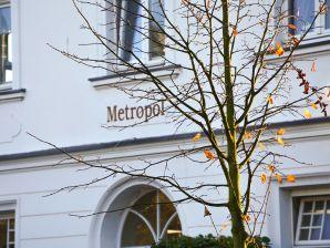 """""""Haus Metropol"""""""