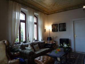 Ferienwohnung Villa Fiedler Dresden-Radebeul