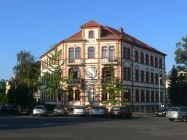 Villa Fiedler Dresden-Radebeul