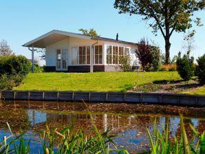 Ferienhaus Waterkogge Comfort