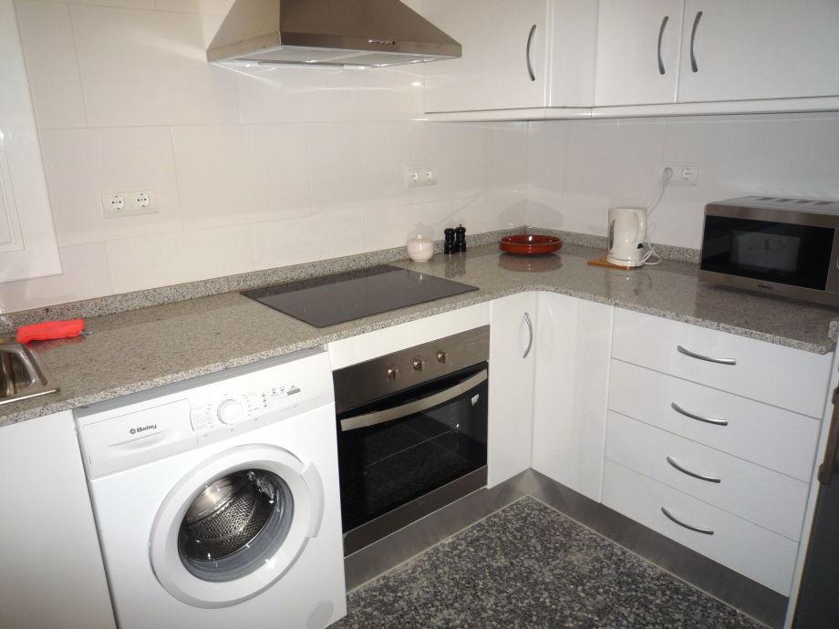 ferienwohnung miriam calafell firma villa service. Black Bedroom Furniture Sets. Home Design Ideas