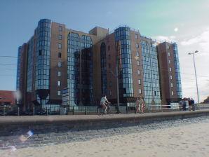 Ferienwohnung Hydro Palace 0241