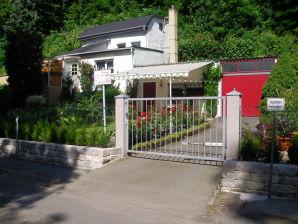 Ferienhaus am Schloßberg