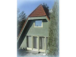 NDT Nurdachhaus im Ferienpark Immenstaad