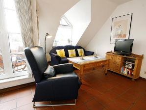 Ferienwohnung Maisonette-Wohnung