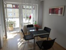 Apartment stadtnah in Schwabing