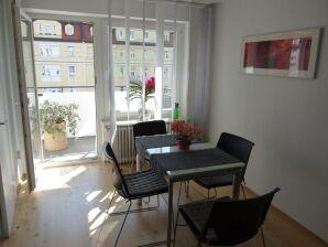 Modernes City Apartment in Schwabing