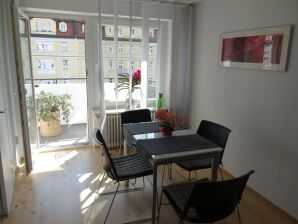 Apartment stadtnah in Schwabing