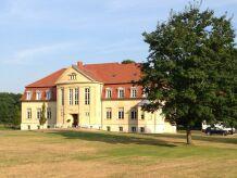 Ferienwohnung im Schloss Grabow